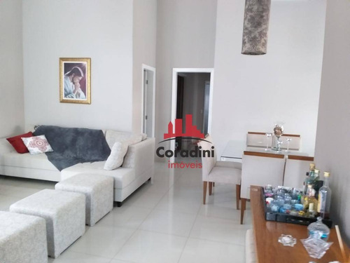Imagem 1 de 27 de Casa Com 3 Dormitórios À Venda, 290 M² Por R$ 1.100.000 - Jardim Primavera - Nova Odessa/sp - Ca1946