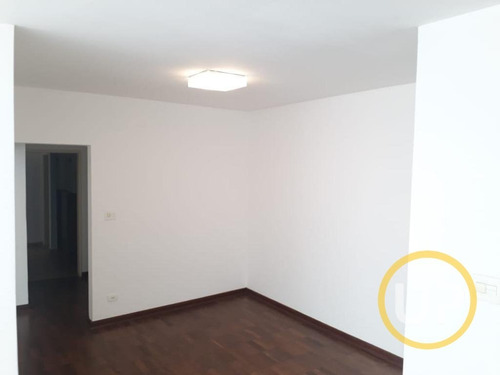 Imagem 1 de 15 de Apartamento Em Jardim Paulista - São Paulo , Sp - 10936
