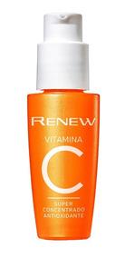 Vitamina C Renew Super Concentrado Antioxidante - 30 Ml