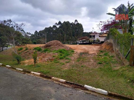 Terreno À Venda, 1206 M² Por R$ 270.000 - Santa Inês - Mairiporã/sp - Te0330