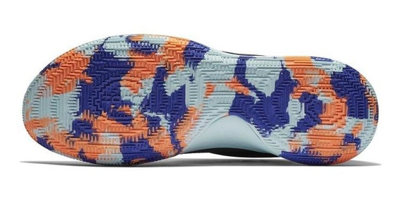 Tenis Nike Kyrie Low Modelo Nuevo !! #8 Al 9 Mx