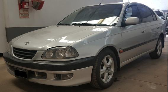 Toyota Corona Gl 2.0 Td