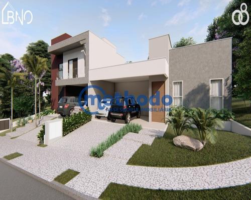 Casa Venda Jardim Alto Da Colina Valinhos Sp - Ca00127 - 68208727