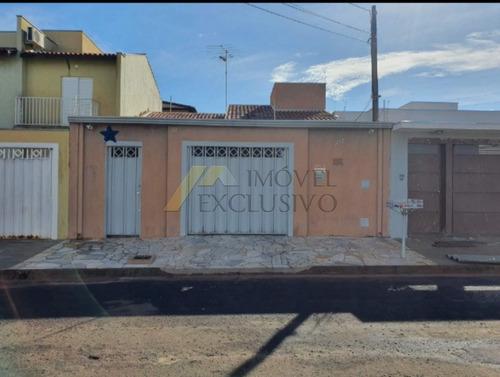 Imagem 1 de 15 de Casa, Ouro Branco, Ribeirão Preto - 732-v