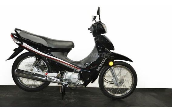 Mondial Ld 110 S Base Econo Rayo Tambor 110cc