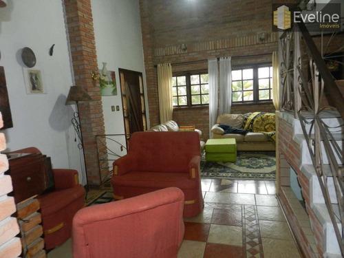 Casa Com 3 Dorms, Vila Moraes, Mogi Das Cruzes - R$ 670 Mil, Cod: 1700 - V1700