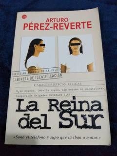 Libro La Reina Del Sur Arturo Pérez Reverte Punto De Lectura