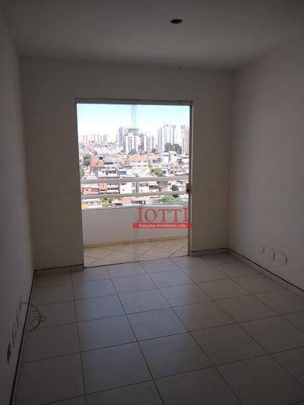Apartamento Com 3 Dormitórios À Venda, 75 M² Por R$ 330.000 - Jardim São Judas Tadeu - Guarulhos/sp - Ap0546