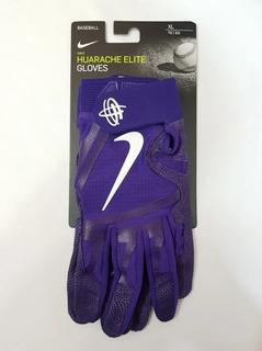 Guantes Nike Huarache Elite Beisbol + Msi Mvp Sportswear