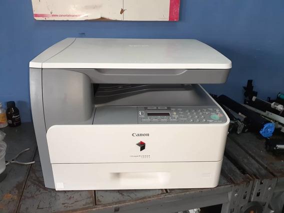 Fotocopiadora Canon Ir 1023 Copia,imprime Y Scanea