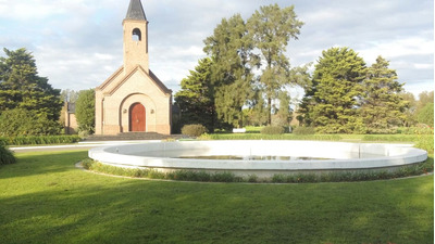 Parcela Cementerio Del Prado Rosario