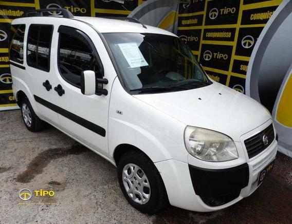 Fiat Doblo Elx 1.4 2011