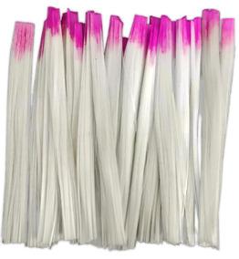 25 Fibras Devidro Fio A Fio-unha-nails-alongamento