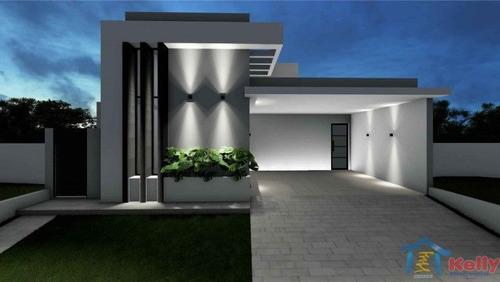 Casa - Venda - Valência I - Presidente Prudente - Sp - 2070