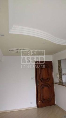 Imagem 1 de 24 de Apartamento Em Condomínio Padrão No Bairro Vila São Geraldo, 2 Dorm, 0 Suíte, 1 Vagas, 0 M - 1502