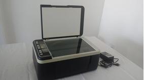 Impressora Deskjet Hp4180 All-in-one Multifuncional