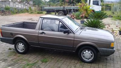 Volkswagen Saveiro 1995