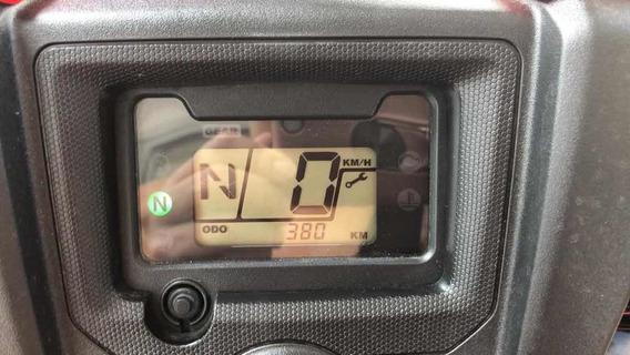 Honda Trx 500