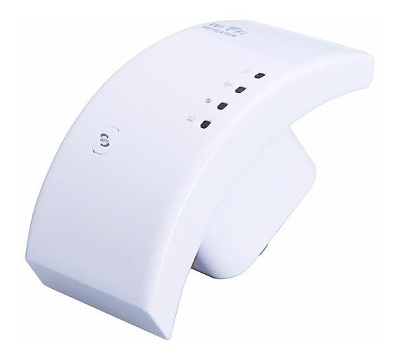 Repetidor De Sinal Wireless 300mbps Melhor Que Tp D Link