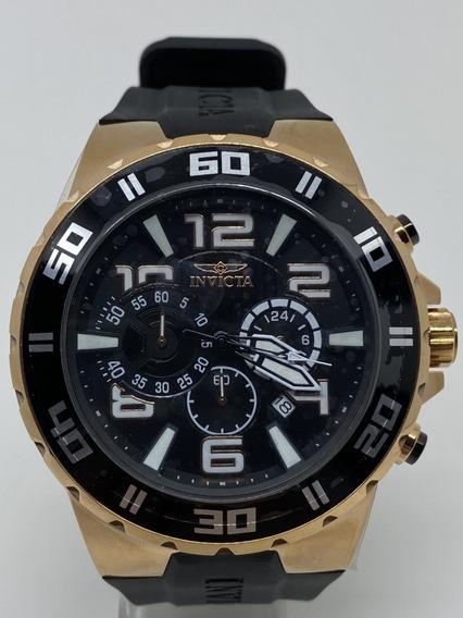 Relógio Invicta Pro Diver 24672 Original - Super Oferta