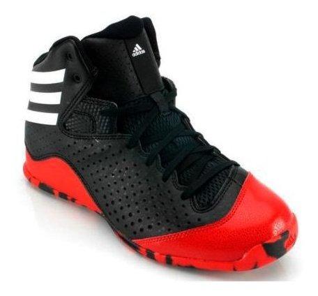 Tenis Basket adidas, Modelo Nert Iv