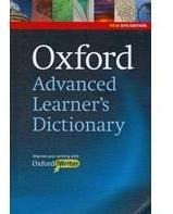 Oxford Advanced Learner´s - With Cd-rom