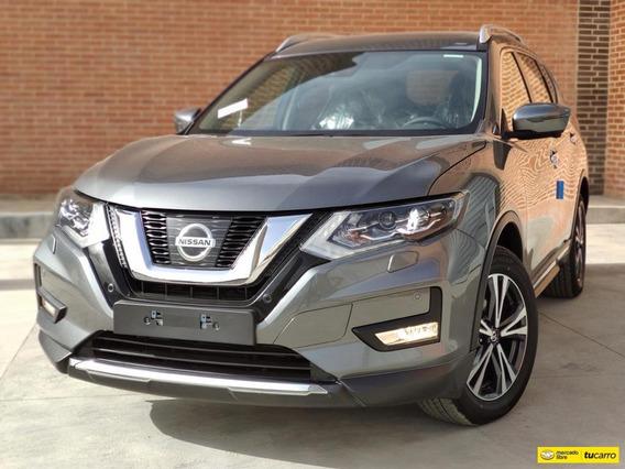 Nissan X-trail Platinum