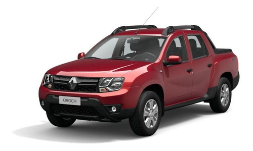 Renault Duster Oroch Dynamique 2.0 4x4  2020