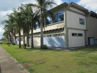 Aluguel Galpão Sorocaba Brasil - 2359-a
