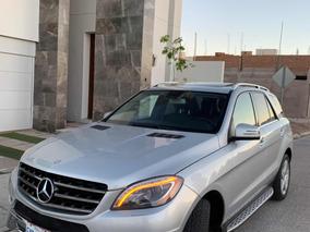 Mercedes-benz Clase M 3.5 Ml 350 Cgi Sport Amg Mt 2013
