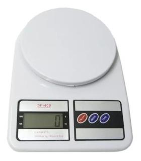 Balanza De Cocina Digital Precision 1 Gramo A 7 Kg Kilos