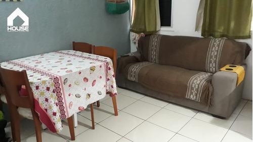Apartamento - Praia Do Morro - Ref: 5383 - V-h5361