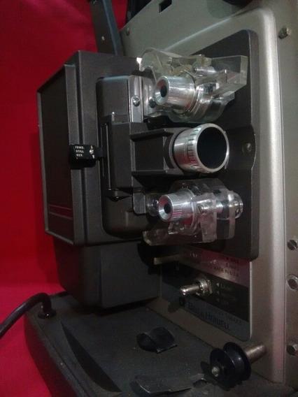 Proyector Bell & Howell Super 8