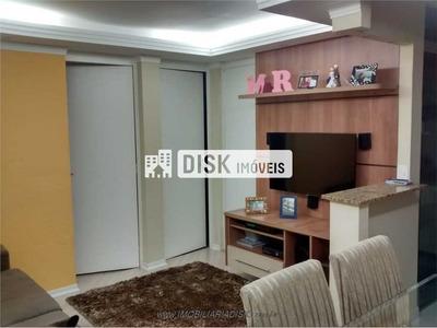 Apartamento - Demarchi - Sao Bernardo Do Campo - Sao Paulo | Ref.: 19624 - 19624