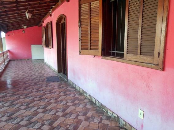 Casa Com 2 Pavimentos No Serrano - Ibh1264
