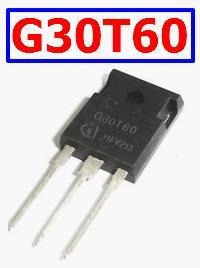 Ci G30t60 Igw30n60t K30n60 + 10% De Desconto Frete R$ 14,00