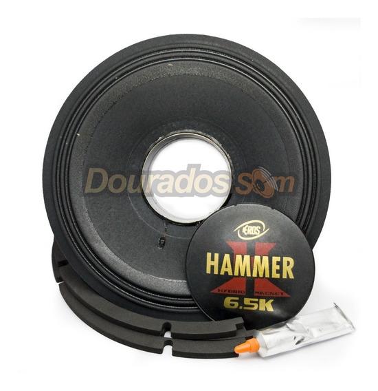 Reparo Original Eros E-12 Hammer 6.5k 4r 3250w Rms
