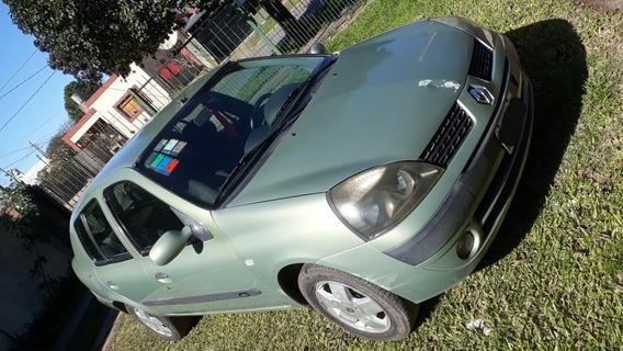 Renault Clio 2004 1.5 Privilege