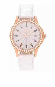 Relógio Corum Admiral Legend 38 Diamond 18k Rose Gold Novo