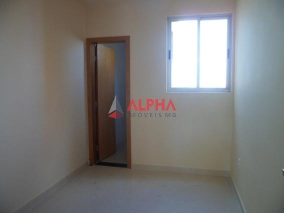 Apartamento Com 3 Quartos Para Comprar No Parque Maracanã Em Contagem/mg - 4433
