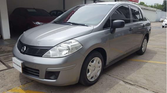 Nissan Tiida Miio 1,6 Mecanico