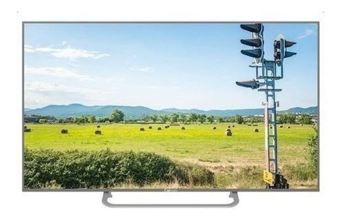Televisor Caixun Cx58n3usm 58  4k Smart Tv