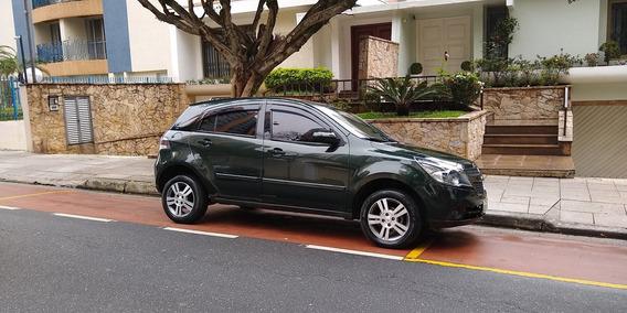 Chevrolet Ágile Único Dono Novo