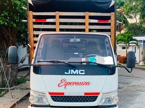 Jmc 3.5 T 61.000 Km Estado Al 100%