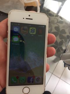 iPhone 5s 32 Gb Em Perfeito Estado