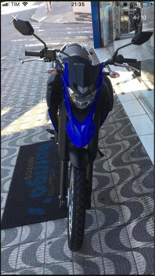 Yamaha Yamaha Xtzlander 250