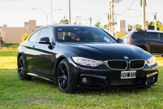 Bmw 435 I Coupe
