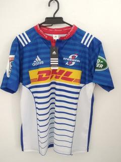 Camiseta Rugby Stormers 2016 $99900 Off 21% Envio Gratis