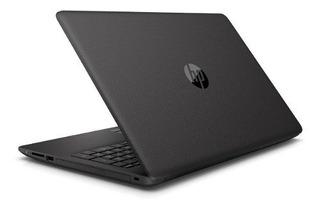 Notebook Hp 250 G7 Core I3 7020u 8gb 1tb 15.6 Led