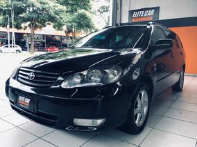 Toyota Fielder 1.8 16v Automática 4 Portas